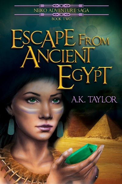 Escape from Ancient Egypt<br/>