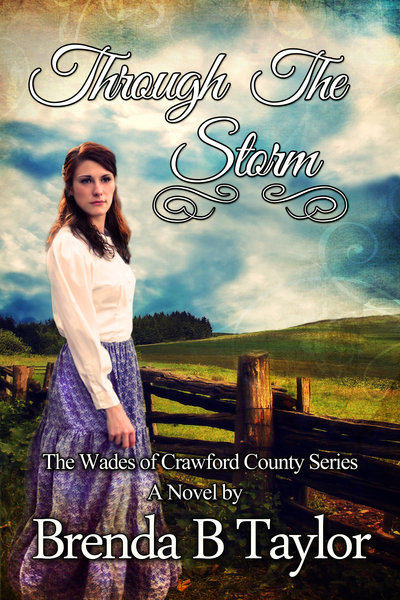 Through The Storm<br/>Wades of Crawford County