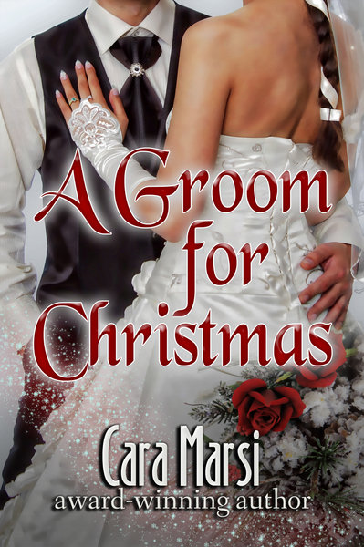 A Groom for Christmas<br/>