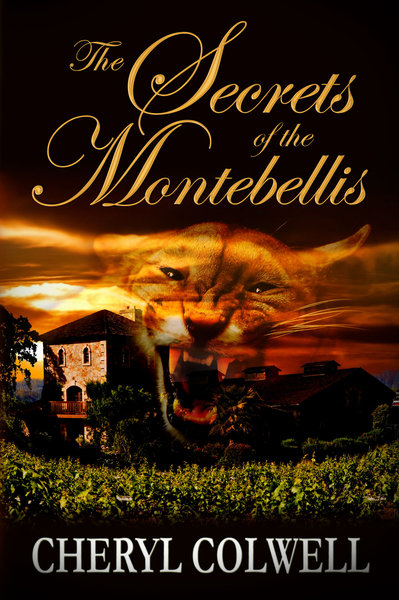 The Secrets of the Montebellis<br/>
