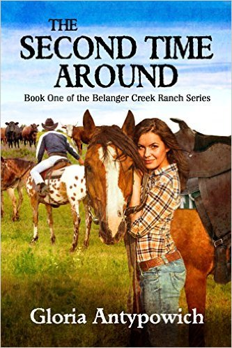 The Second Time Around<br/>Book One of The Belanger Creek Ranch Series