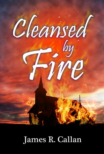 Cleansed by Fire<br/>A Father Frank Mystery