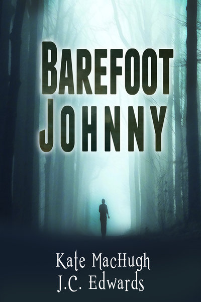 Barefoot Johnny<br/>