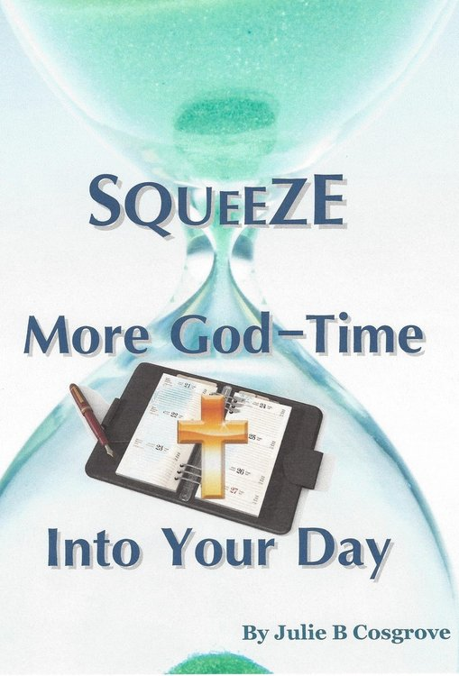 Squeeze More God-Time Into Your Day<br/>