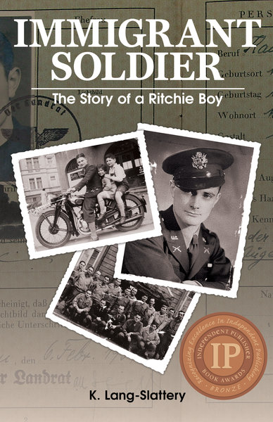Immigrant Soldier<br/>The Story of a Ritchie Boy