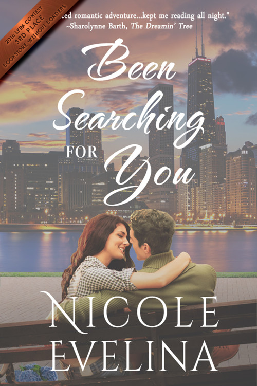 Been Searching For You - Nicole Evelina